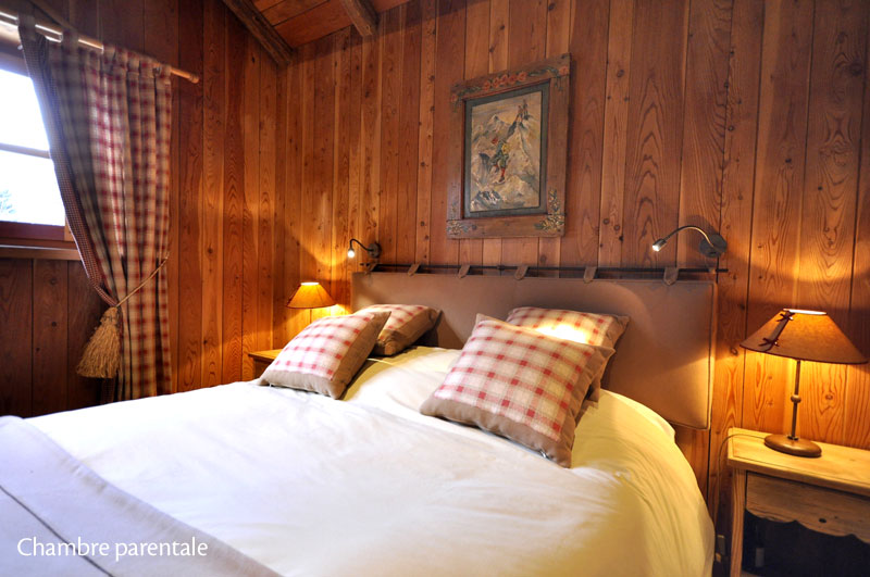 Chalet les Tavaillons, Serre Chevalier Vallee
